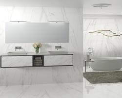 cera-mod - Orange - Salle de bain